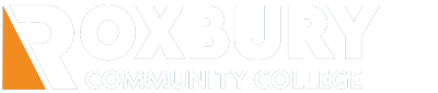 Roxbury Community College Logo